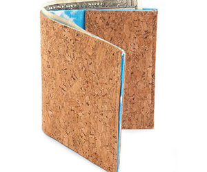 The Cork Wallet