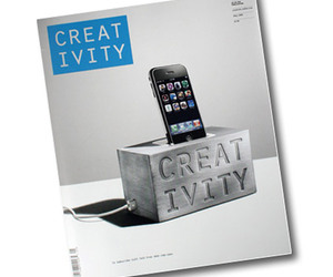 FREE - Creativity Magazine