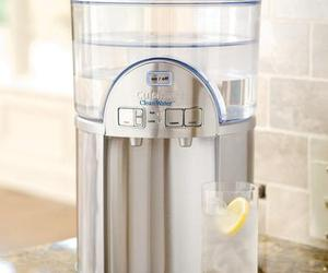 Cuisinart CleanWater - Water Filtration System
