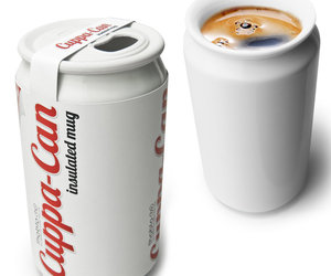 Cuppa Can - Insulated Coffee Mug / Can
