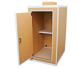 Danbocchi - Personal Soundproof Privacy Box