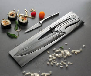 Deglon Meeting - Nested Knife Set