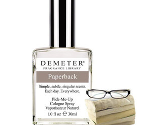 Demeter Paperback Cologne Spray