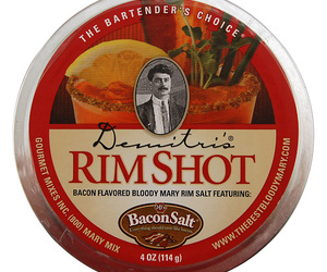 Demitri's Bacon Flavored Bloody Mary Rim Salt