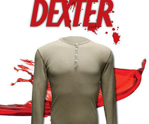 Dexter's Kill Shirt