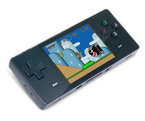 Dingoo A320: Pocket Retro Game Emulator - Play NES, SNES, Sega Genesis, Neo Geo and More!