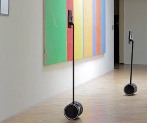 Double Robotics - Self-Balancing Telepresence Robot / Motorized iPad Stand