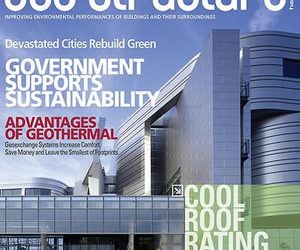 FREE - Eco-Structure Magazine