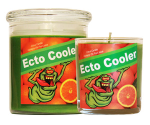 Ecto Cooler Candle