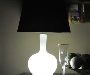 Ellen Emergency Table Lamp / USB Charger