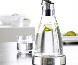 Emsa Flow - Glass Chiller Carafe
