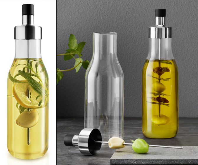 Eva Solo Oil and Vinegar Flavor Infusion Carafe