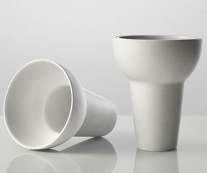 Everyday Holy Mug - Coffee Cups Inspired by the Holy Grail!