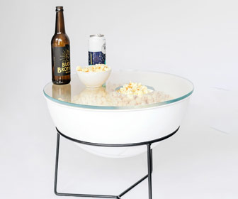 The Everything Table