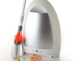 EyeVac Home - Touchless Vacuum