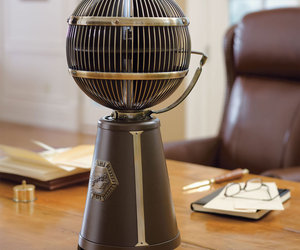 Fargo 360 Degree Desktop Fan