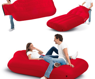 Fatboy Lamzac XXXL - Massive Instantly Inflatable Lounger