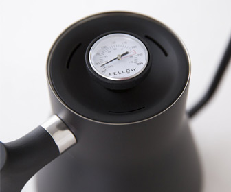 Fellow Stagg - Pour-Over Kettle With Thermometer