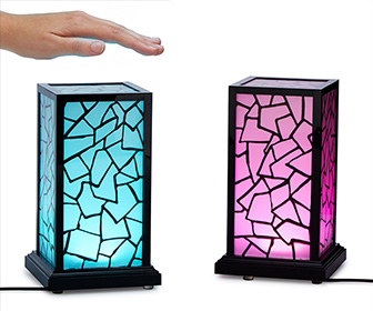 Filimin - Long Distance Touch Lamps