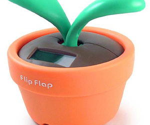 Flip Flap - Synthetic Cartoon Plant