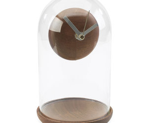 Floating Dome Clock