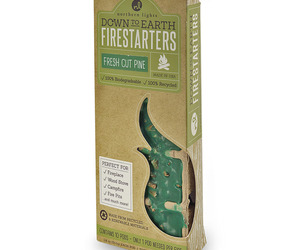 Fresh Cut Pine Firestarters