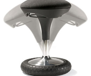 Sitness 20 - German Balance Point Stool