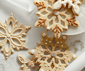 Giant Snowflake Stainless-Steel Cookie Cutters