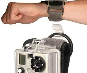 Go Pro Digital Hero 3 - Waterproof Wrist Camera