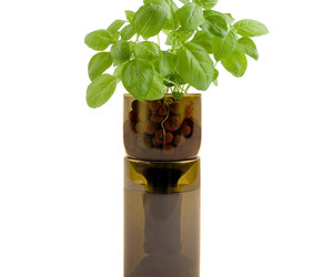 Growbottle Hydrogarden