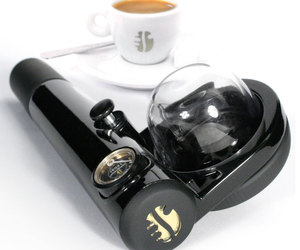Handpresso Wild - Hand Pump Portable Espresso Machine