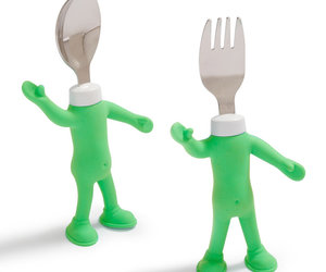 Head Chefs - Kid's Silverware