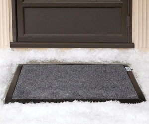 Heated Doormat
