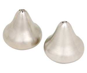 Hershey's Kisses Salt and Pepper Shakers