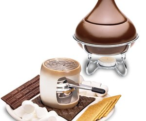 Hershey's Smore Maker - Make Smores Indoors!
