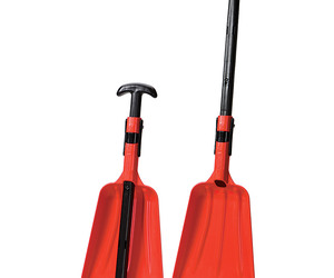 Hinja - Collapsible Stowaway Shovel