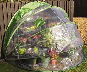 Horti Hood Pop-Up Greenhouse