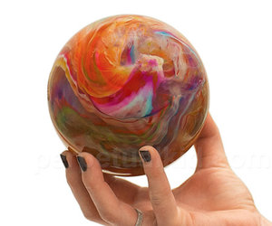 Huge Marble High Bounce Ball