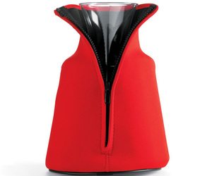 Ice Jacket - Instant Decanter Chiller