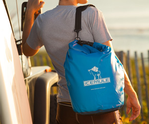 IceMule Cooler - Portable High-Performance Soft Coolers