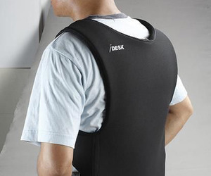 Wearable Ultra Slim Laptop Sleeve / Backpack