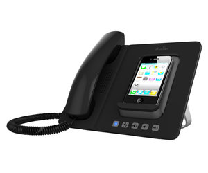 iFusion Smartstation - iPhone Handset and Speakerphone Dock