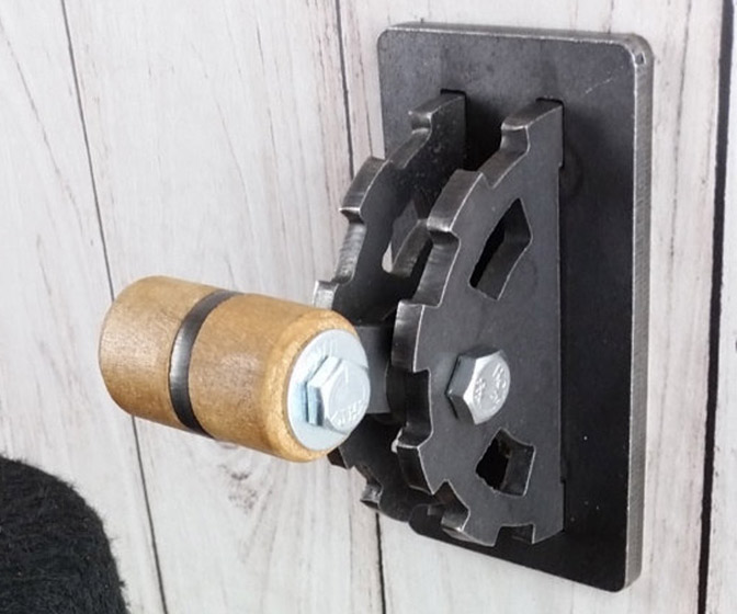 Industrial Light Switch Covers
