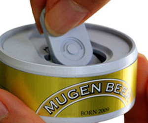 Infinite Beer Can