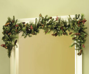 Instant Doorway Garland Hanger