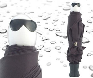 Invisible Man Umbrella
