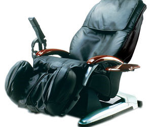 iSymphonic Massage Chair by OSIM