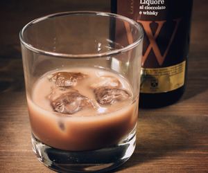 Italian Chocolate Whisky