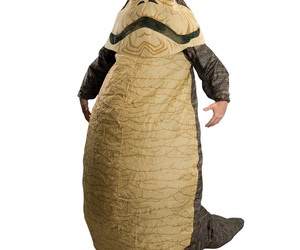 Jabba The Hutt - Inflatable Halloween Costume