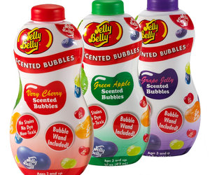 Jelly Belly Scented Bubbles